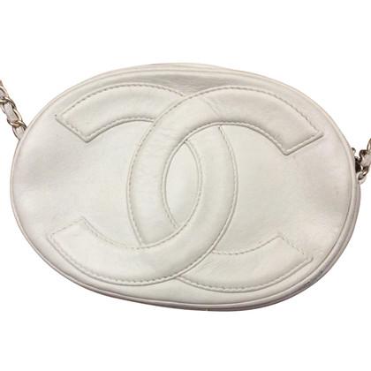 Chanel schoudertas