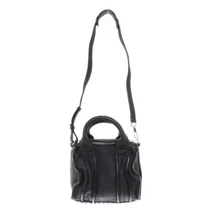 Alexander Wang Handbag in black