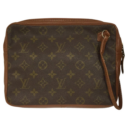 Louis Vuitton clutch van dada1bf