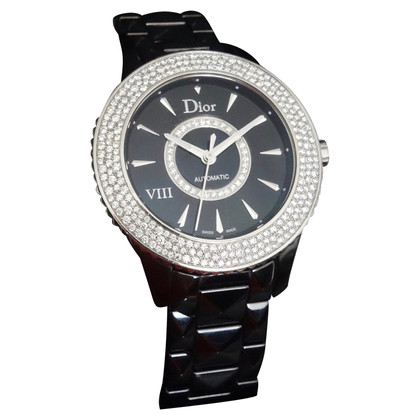 Christian Dior watch