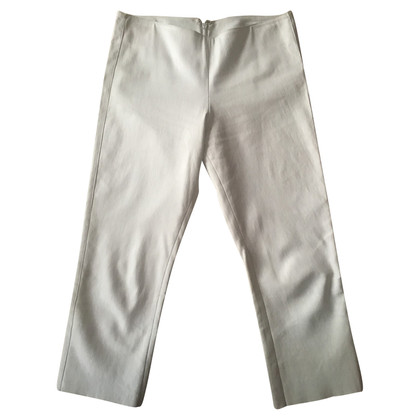 Jitrois leather pants