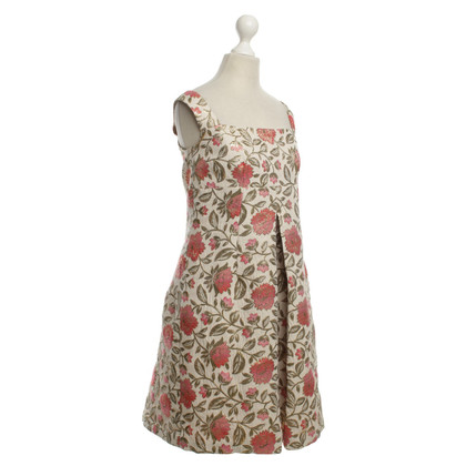 Paul & Joe Dress with floral pattern
