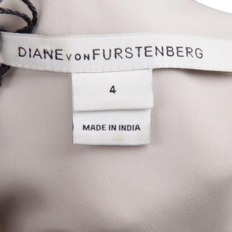 von Furstenberg Diane Oberteil Grau Furstenberg Diane von 08qgfg