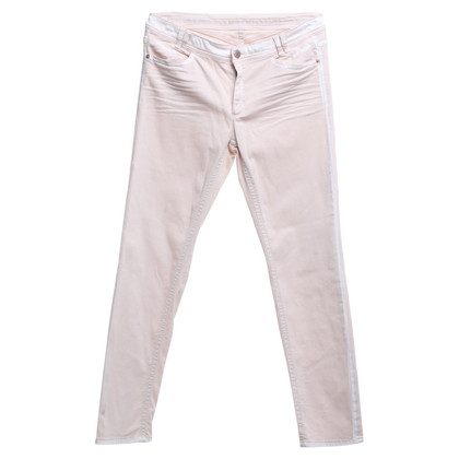Marc Cain trousers in Nude