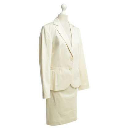 Etro Cream-coloured costume