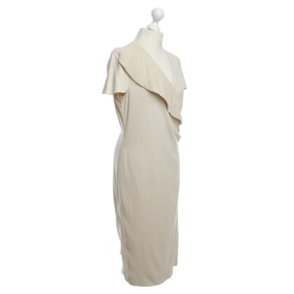 Rena Lange Kleid in Nude