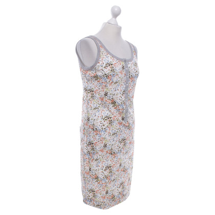 Marc Cain Jersey dress in multicolor