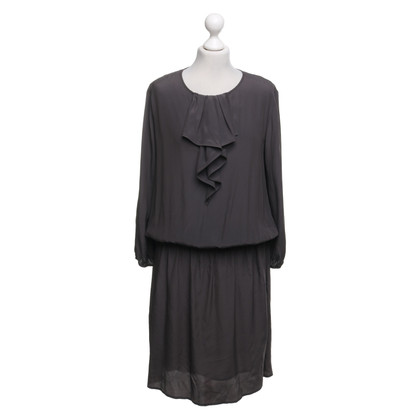 Other Designer Atos Lombardini - dress in grey