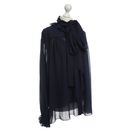 See by Chloé Blouse in dark blue