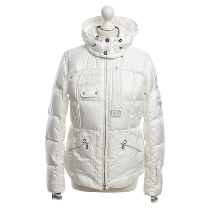 Bogner Jacket in White