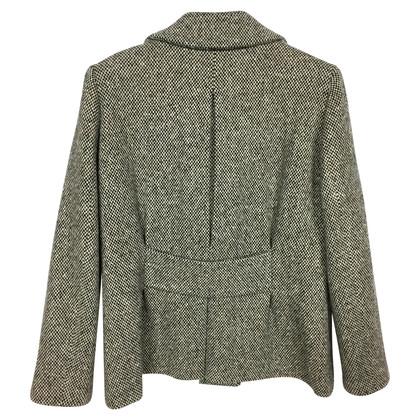 Anna Molinari Cappotto in lana