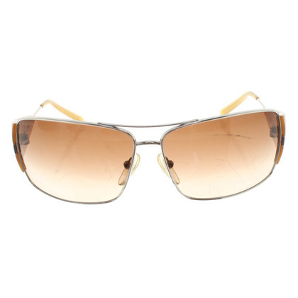 Prada Sunglasses in beige