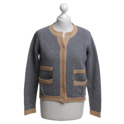 By Malene Birger Cardigan in wool