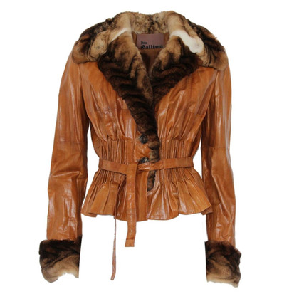 John Galliano Jacket paling