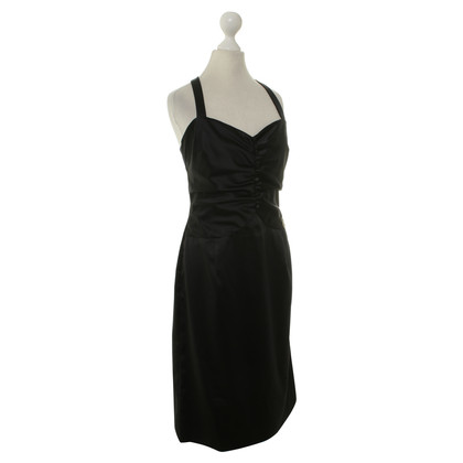 John Galliano Dress in black
