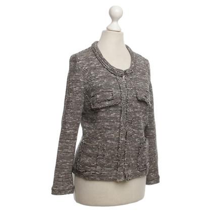 Isabel Marant Etoile Cardigan in grey tones