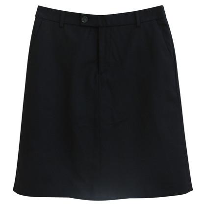 Filippa K skirt made of wool