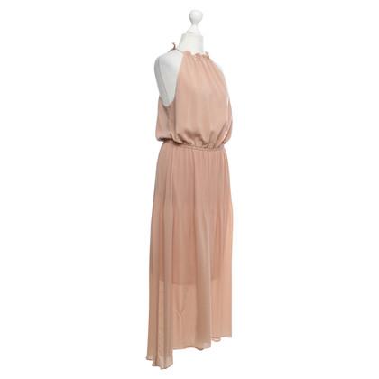 Pinko Dress in Nude