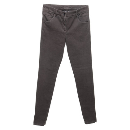 Brunello Cucinelli Jeans in grey