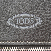 Tod's Handbag in black