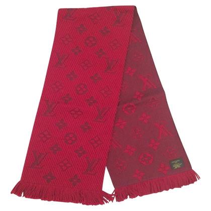 """Louis Vuitton Schal """"Logomania"""""""