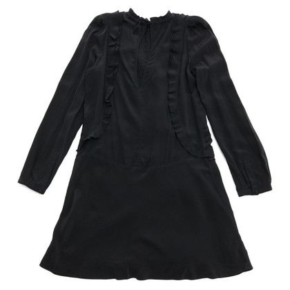 Isabel Marant Vestito di nero