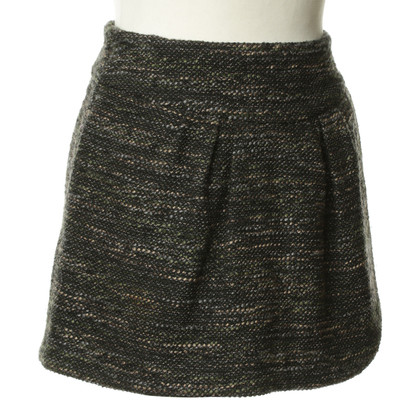 Paul & Joe Mini skirt in bouclé