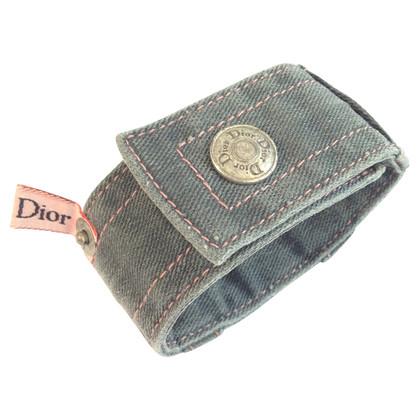 Christian Dior Jeans-Armband