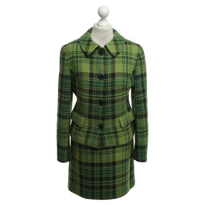 Anna Sui Costume in green