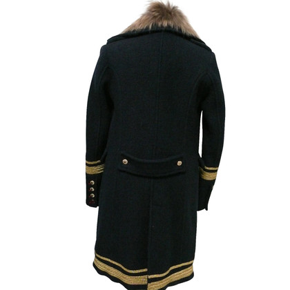 Other Designer Project Foce - coat