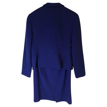 Chloé Costume in blue