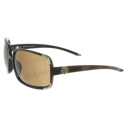 Bogner Sunglasses in brown