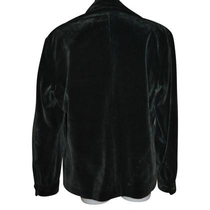 Dolce & Gabbana giacca velluto