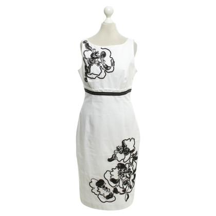 Andere Marke Coast - Bleistift-Kleid mit Verzierung
