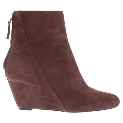 Ash Boots in Bordeaux