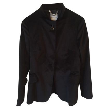 Céline Celine Black T.40 Jacket