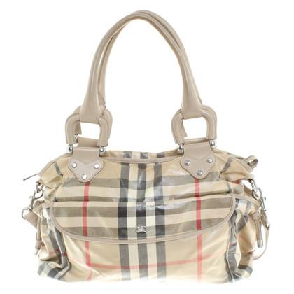 Burberry Handbag made of canvas