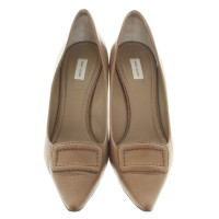 Marc Jacobs Pumps in Ocker