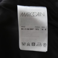 Marc Cain Dress in dark blue