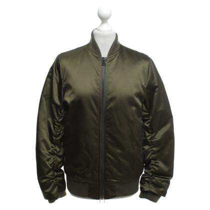 Acne Oversized bomber jacket