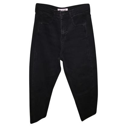 Whistles Jeans alti (neri)
