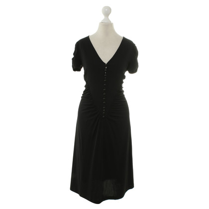 Piu & Piu Black dress