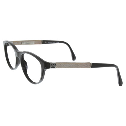Chanel Spectacle frame in black