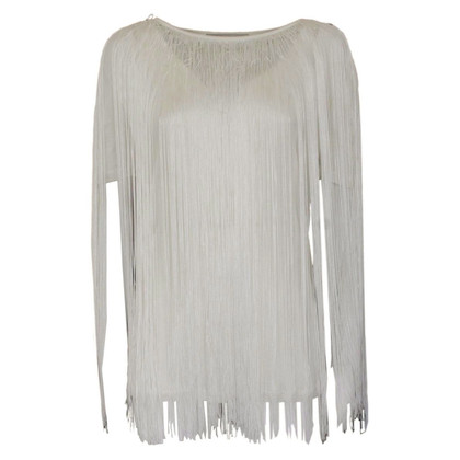 Stella McCartney Longsleeve with fringes