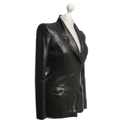Gucci Jacket in dark gray