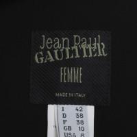 Jean Paul Gaultier Blazer in Schwarz