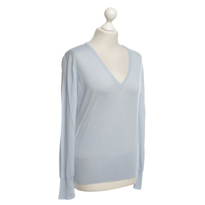 Hugo Boss Sweater in light blue