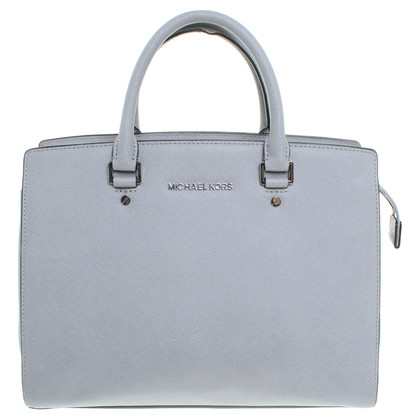 "Michael Kors ""Selma Bag"" in grey"