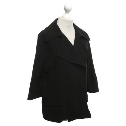 L'autre Chose Classic short jacket