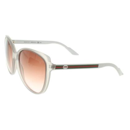 Gucci Sunglasses in grey